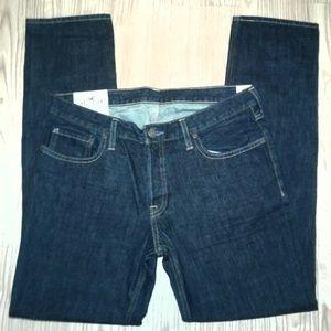 Men's Hollister 34x32 Skinny jeans